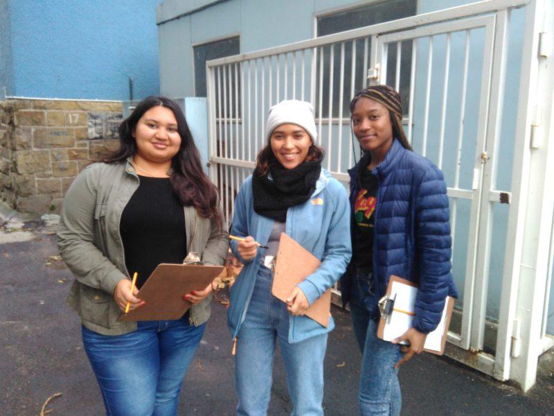 Volunteer in Cape Town – IDACA